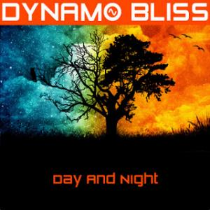 Dynamo Bliss - Day And Night CD (album) cover