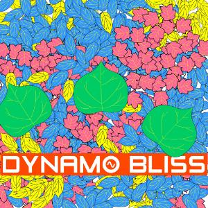 Poplar Music by DYNAMO BLISS album cover