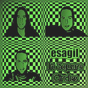 Esagil In Square Circles album cover