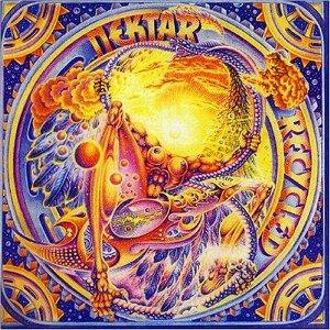 Nektar - Recycled CD (album) cover