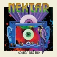 Nektar - Sounds Like This CD (album) cover