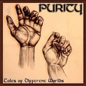 Tales of Different Worlds by PURITY album cover
