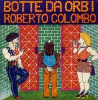 Botte da Orbi by COLOMBO, ROBERTO album cover