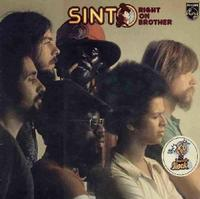 Sinto Right On Brother album cover