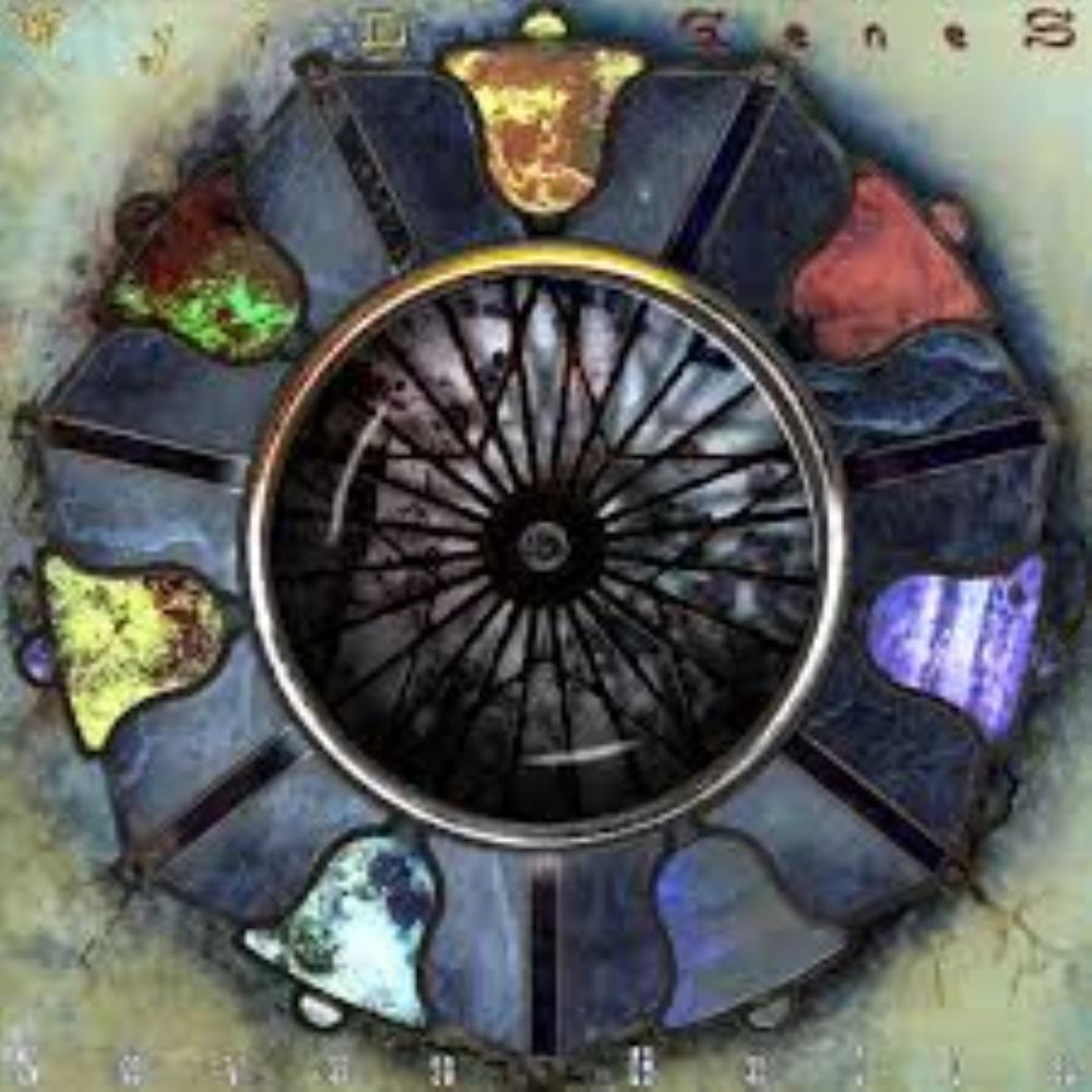 Seven Bells by WyrDGeneS album rcover