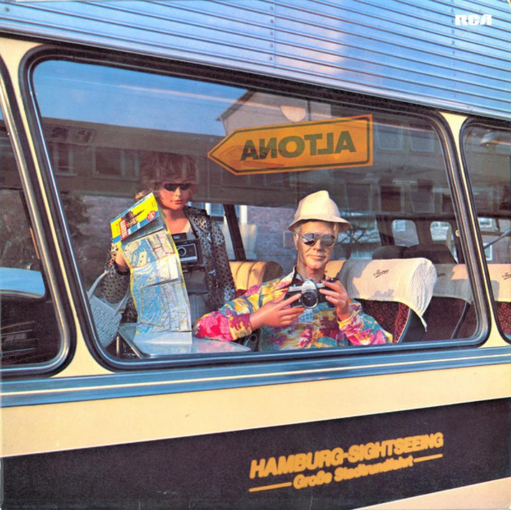 Altona by ALTONA (GER) album cover