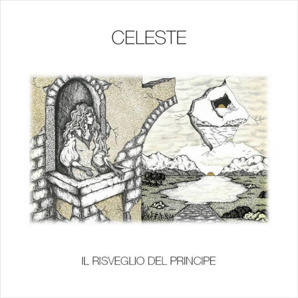 Il Risveglio Del Principe by CELESTE album cover