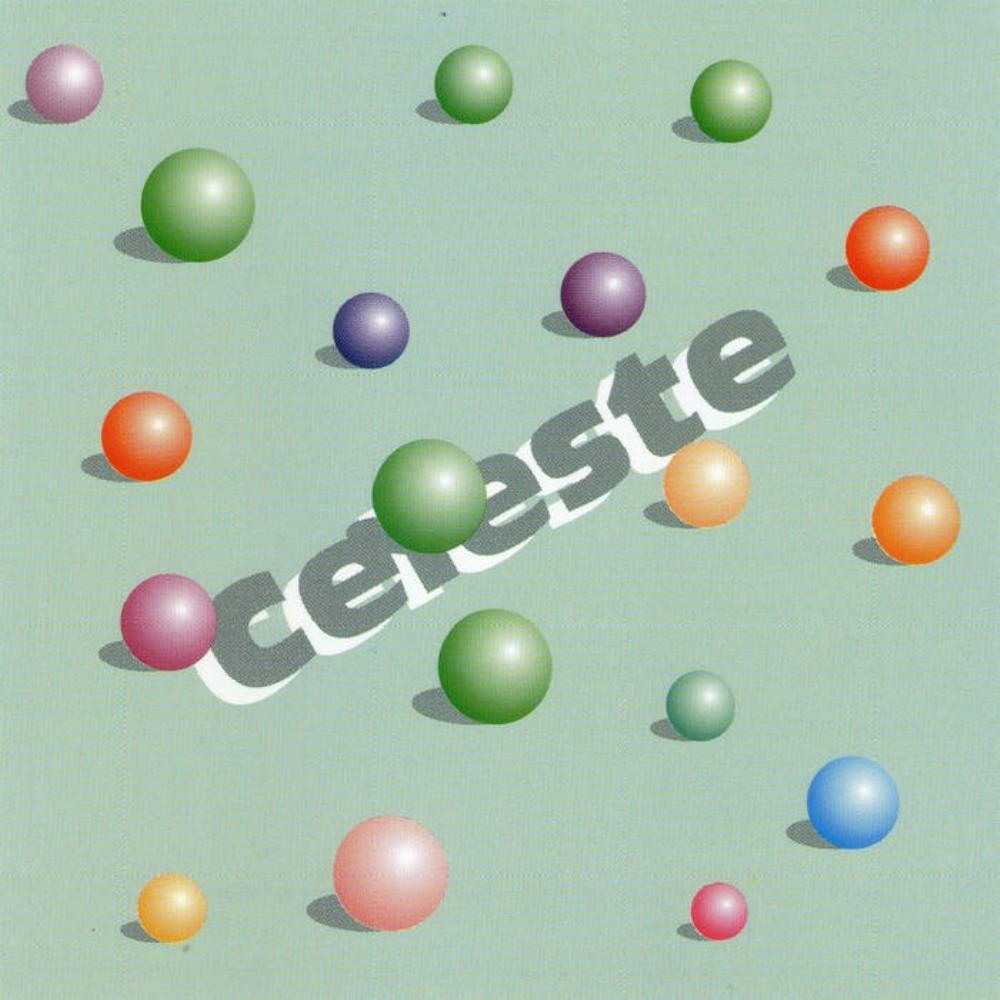 I Suoni In Una Sfera (OST) by CELESTE album cover