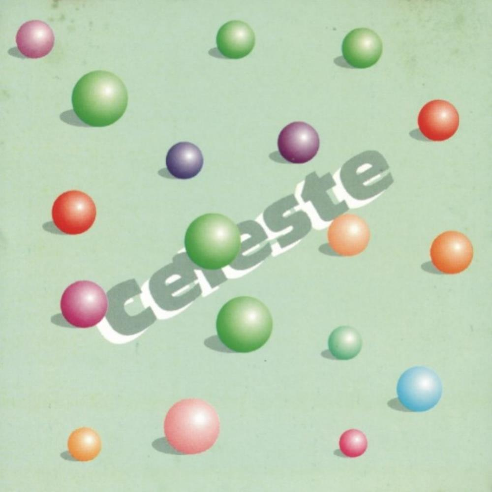 I Suoni In Una Sfera (OST) by CELESTE album cover