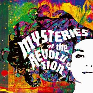 Mysteries Of The Revolution by MYSTERIES OF THE REVOLUTION album cover