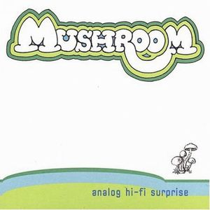 Mushroom Analog Hi-Fi Surprise album cover