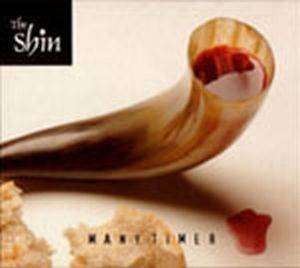 The Shin ManyTimer album cover