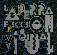 Fricción Visual by PERRA, LA album cover