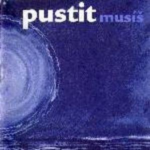 Pustit musís by DUNAJ album cover