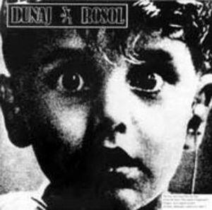 Rosol by DUNAJ album cover