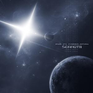 End [?] Сorrelation by SENMUTH album cover