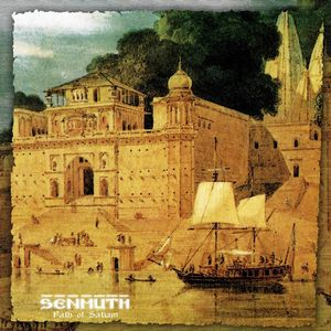 Senmuth Path of Satiam album cover