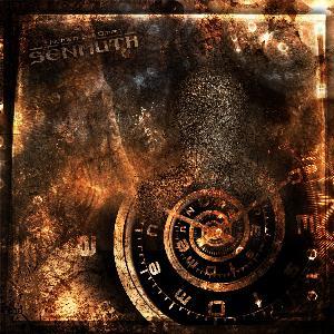 Nomen Est Omen by SENMUTH album cover