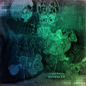 με oν by SENMUTH album cover