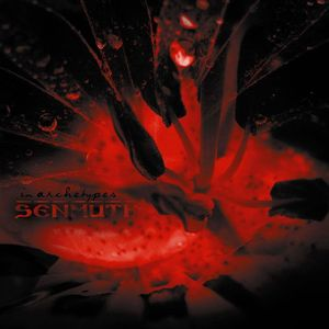Senmuth In Archetypes album cover