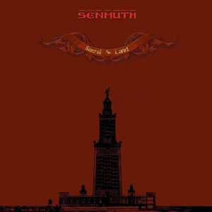 Senmuth Sacral Land album cover