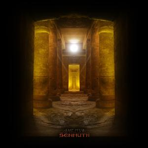 Senmuth Amenti album cover