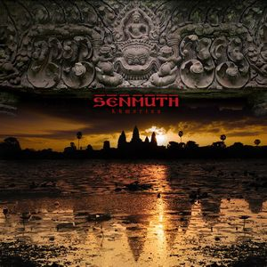 Senmuth Khmerian album cover