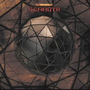 Senmuth Contextual album cover