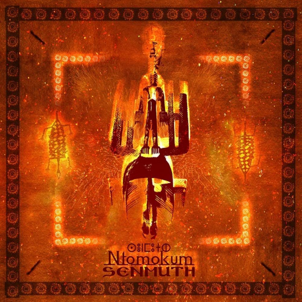 Ntomokum by SENMUTH album cover