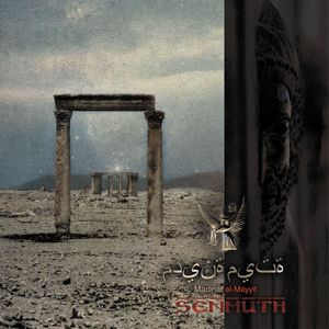 Senmuth Madinat al-Mayyit album cover