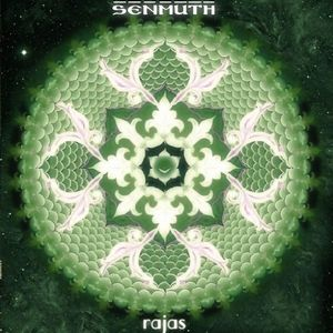 Senmuth Rajas album cover
