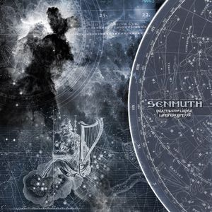 Senmuth Deathknowledge & Lifeperception album cover