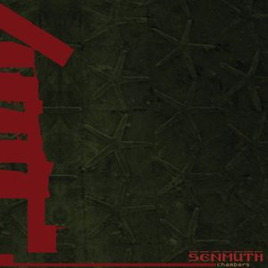 Senmuth Chambers album cover