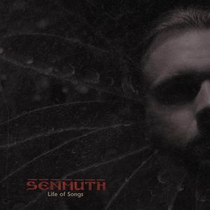 Senmuth - Life of Songs (the Best) CD (album) cover
