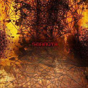 Senmuth Hexeractime album cover