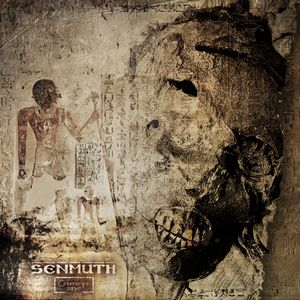 Senmuth Sekenenra album cover