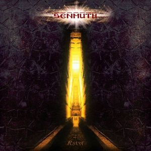 Senmuth Rstw album cover