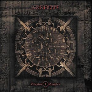 Senmuth Calendar Complex album cover