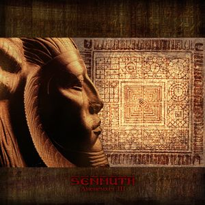 Senmuth Amenemhet III album cover