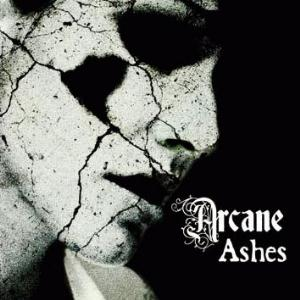 Arcane Ashes album cover