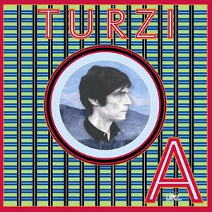 A by TURZI album cover