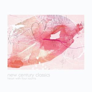 New Century Classics Heart With Four Rooms album cover