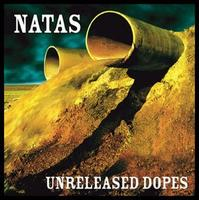 Los Natas Unreleased Dopes album cover