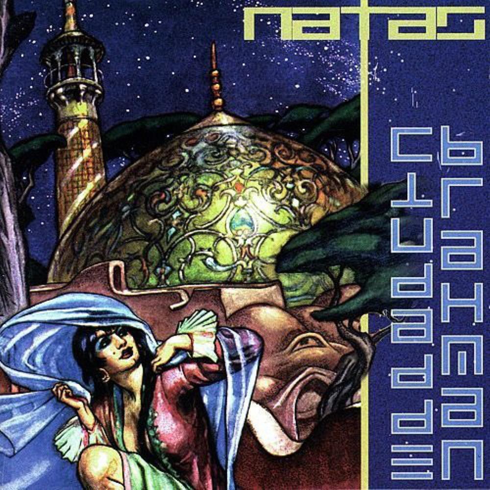 Ciudad De Brahman by NATAS, LOS album cover