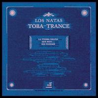 Toba Trance 1 by NATAS, LOS album cover