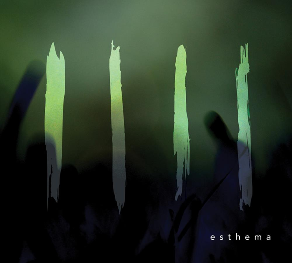 Esthema IIII album cover