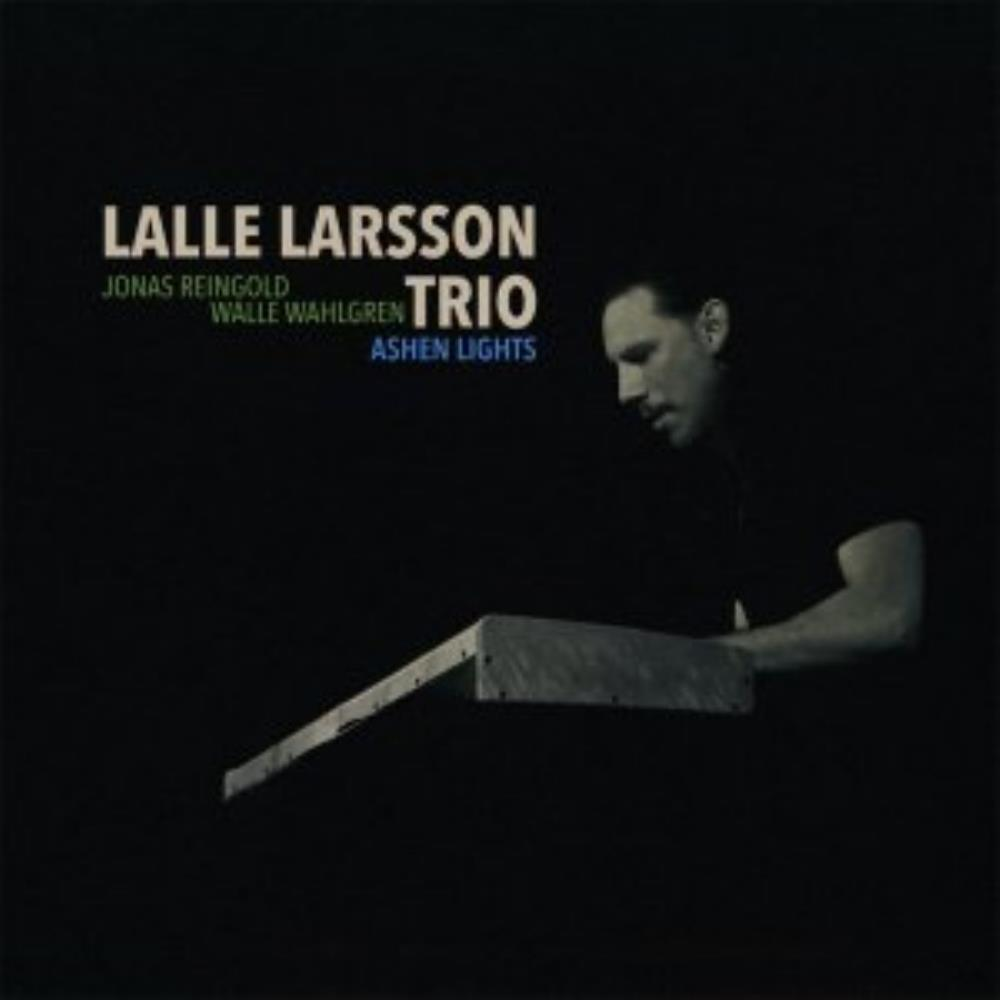 Ashen Lights (as Lalle Larsson Trio) by Larsson, Lalle album rcover