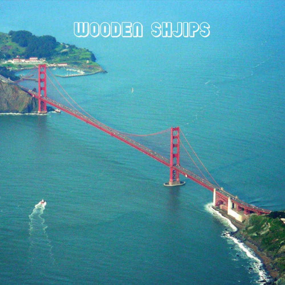 West by WOODEN SHJIPS album cover