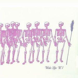 Vol. 1 by WOODEN SHJIPS album cover