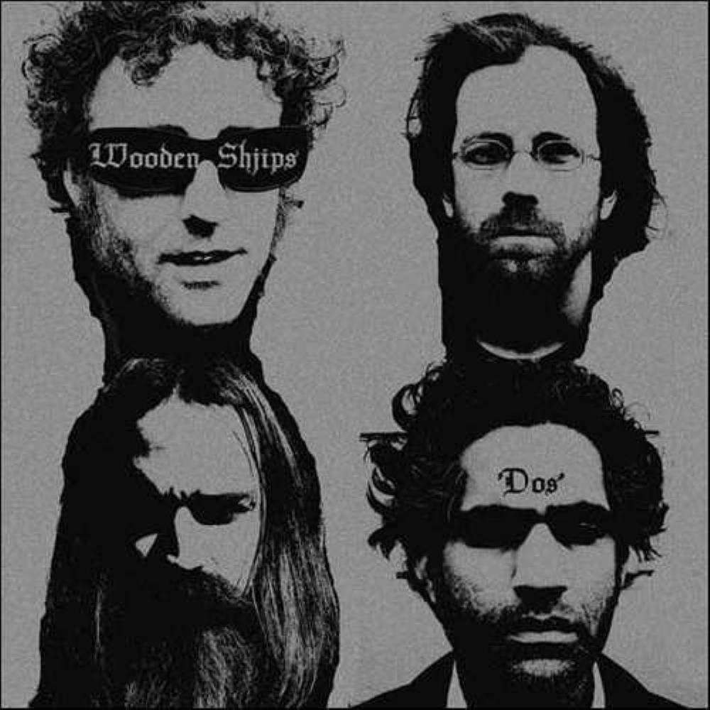 Dos by WOODEN SHJIPS album cover
